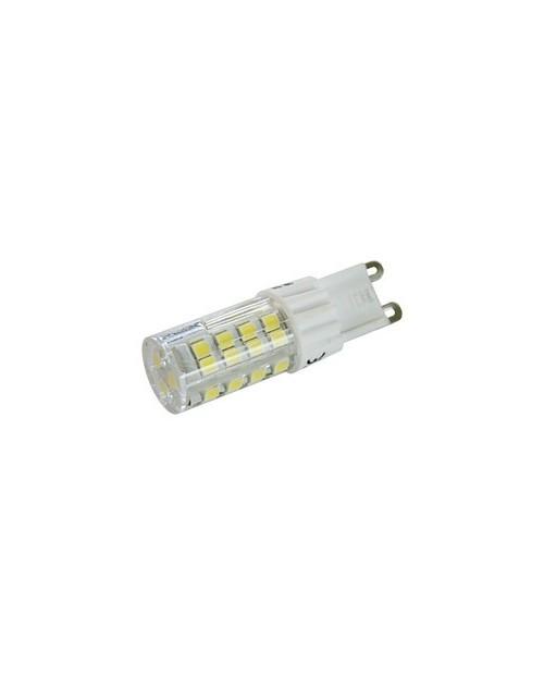 Bombilla LED G9 230V 5W 3200K Luz Cálida