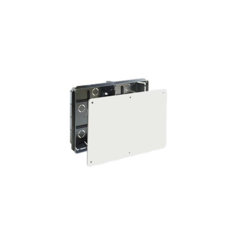 SOLERA 8692S Caja de Distribuci/ón Blanco
