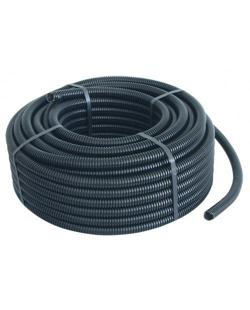 Tubo Corrugado PVC 20mm 25m