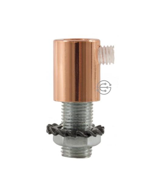 Prensacable Metal Cobre 1.7cm