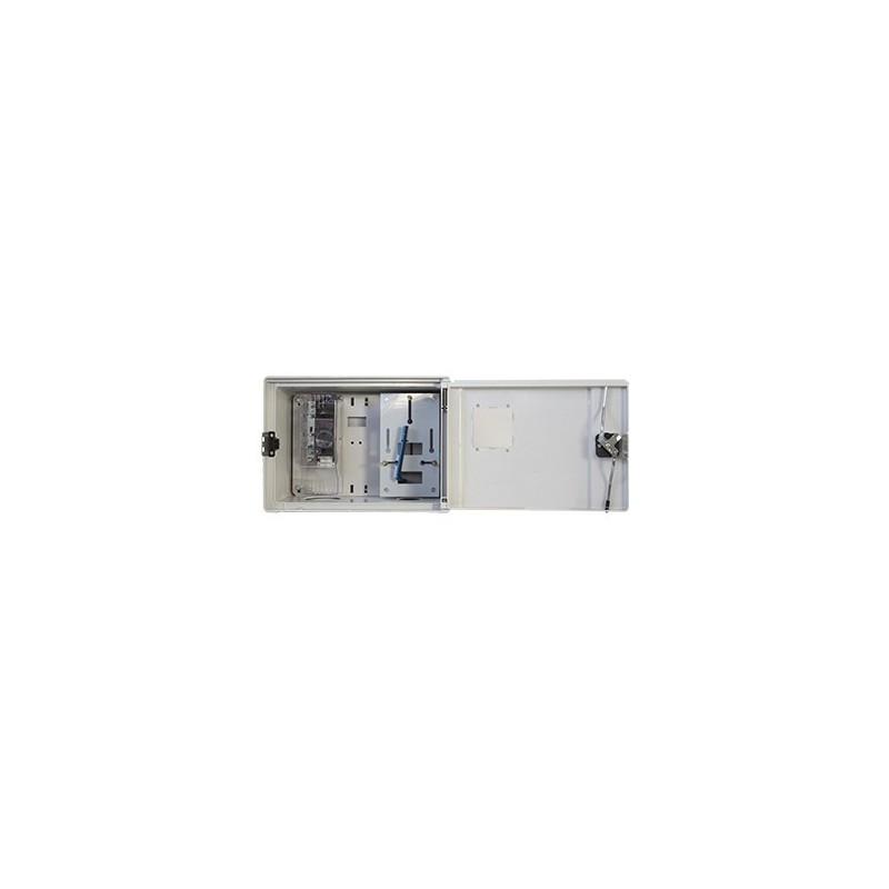 Armario Medida Directa Monofasico Cpm1 D2 Electrosanchis