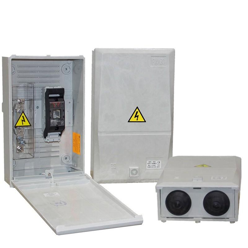 Cgp 1 100 Buc Electrosanchis