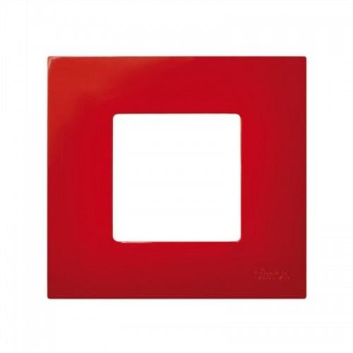 Funda 1 Elemento Rojo Simon 27 Play