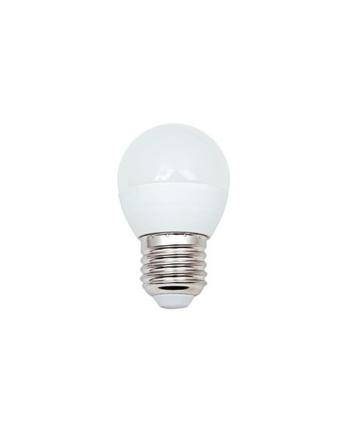 Bombilla LED G45 E27 7W Calida