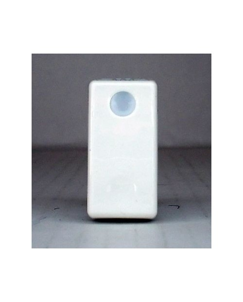 Pulsador Luminoso 10A Gewiss